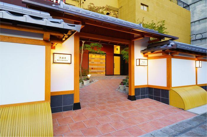 別府温泉で、子連れに嬉しい宿泊プランのある宿は?