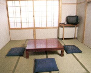 ラ・フォーレ つくしんぼの客室の写真