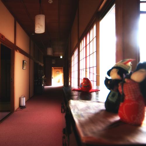 和倉温泉 大正ロマンの宿 渡月庵 画像