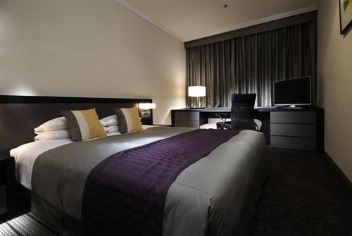 第一ホテルアネックスの室内