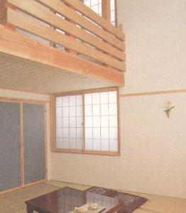 もみの木の客室の写真