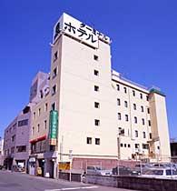 クルメターミナルホテルの施設画像