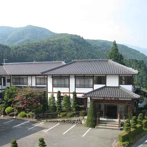 猿ヶ京温泉 仁田屋旅館(にたや)...