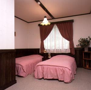 ロッヂ カシワギの客室の写真