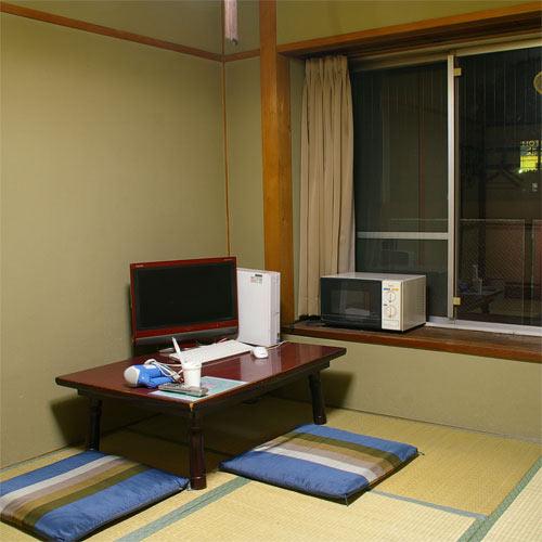 ビジネス旅館 やまべの部屋画像