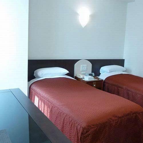 川崎ホテルパークの室内