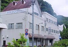 ホテルシンコー <五島・中通島>の外観