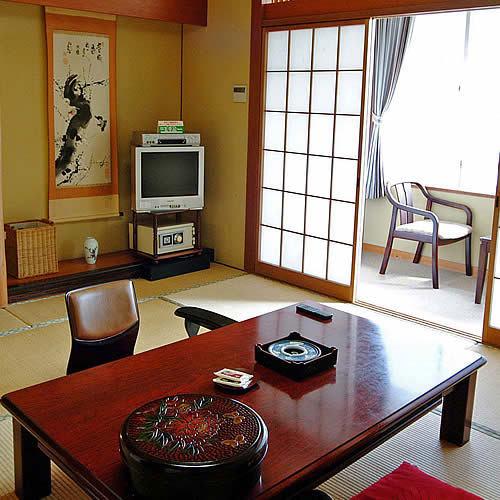 嬉野温泉「心ほぐす宿」入船荘 画像