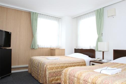 ホテル アカイ