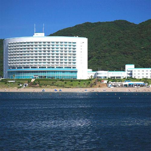 伊良湖シーパーク&スパ(旧 伊良湖ガーデンホテルリゾート&ス...