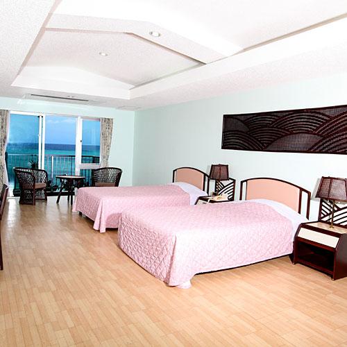 沖縄ホテル、旅館、リゾートホテル・ベル・パライソ