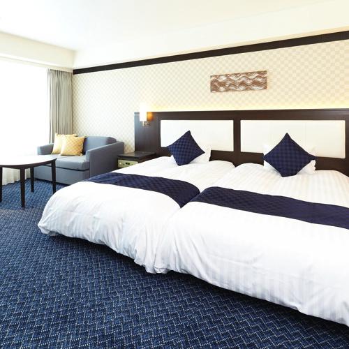 ホテル&リゾーツ 長浜 −DAIWA ROYAL HOTEL−