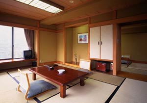 箱根湯本温泉 箱根湯本ホテル 画像