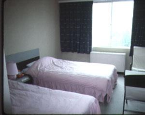 北志賀 ホリデーインの客室の写真