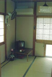 ◆素泊まりプラン◆和室(1〜2名利用)