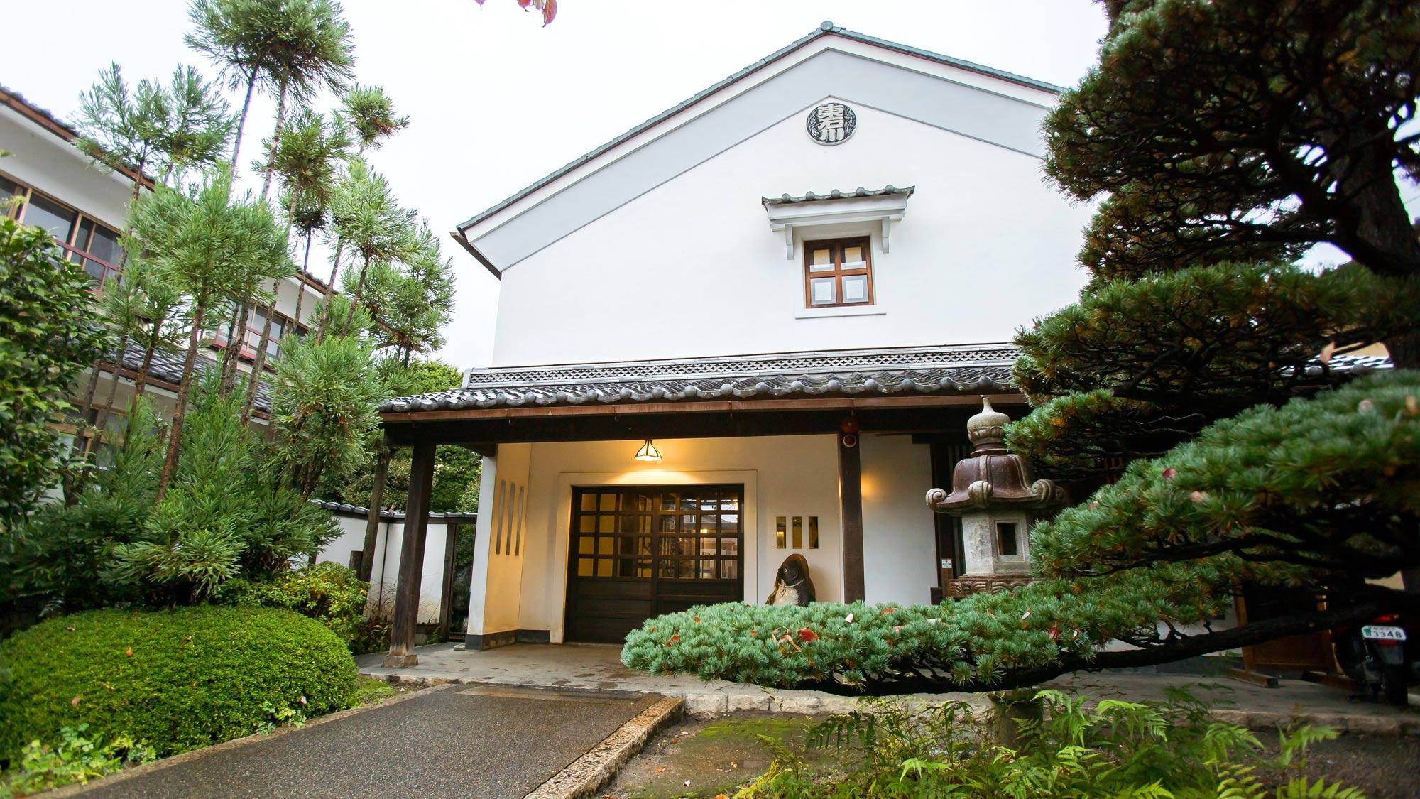 浅間温泉 東石川旅館