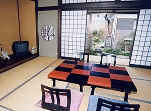 旅館 松の家の部屋画像