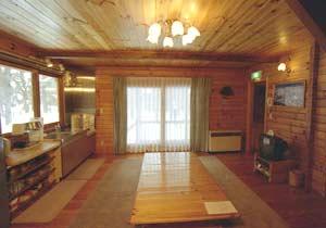 レンタルコテージ 白馬 Megeve(ムジェーヴ)の部屋画像