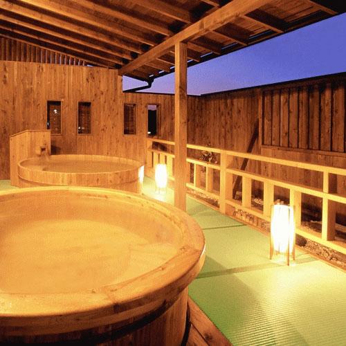伊香保温泉 名物畳風呂と料理自慢の宿 ホテルきむら 画像