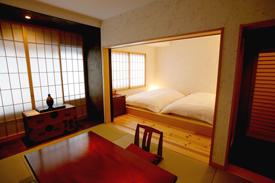 箱根湯本温泉 ままね湯 ますとみ旅館 画像