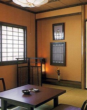 黒川温泉 旅館やまの湯 画像
