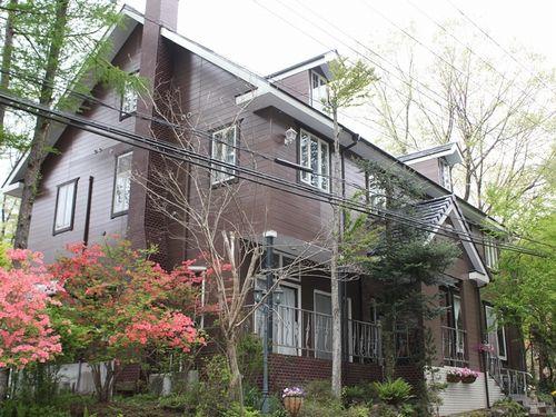 ナチュラルテイストの宿 イン ザ ミスト栃木県