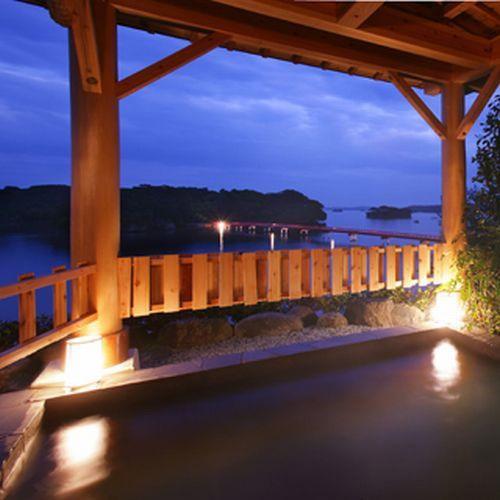 松島温泉 ホテル絶景の館 画像