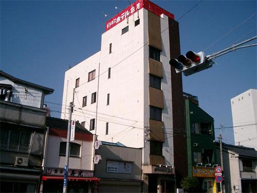 ビジネスホテル 花月の施設画像