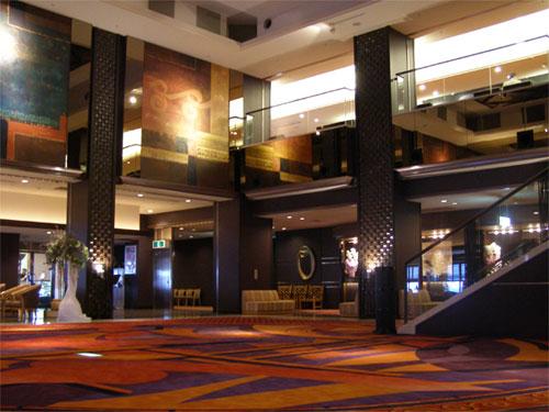 グランドサンピア八戸の部屋画像