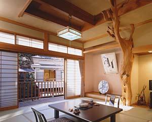 厚木飯山温泉 元湯旅館 画像