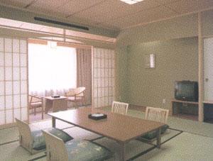 縄文のふる里 大湯温泉 ホテル鹿角 画像