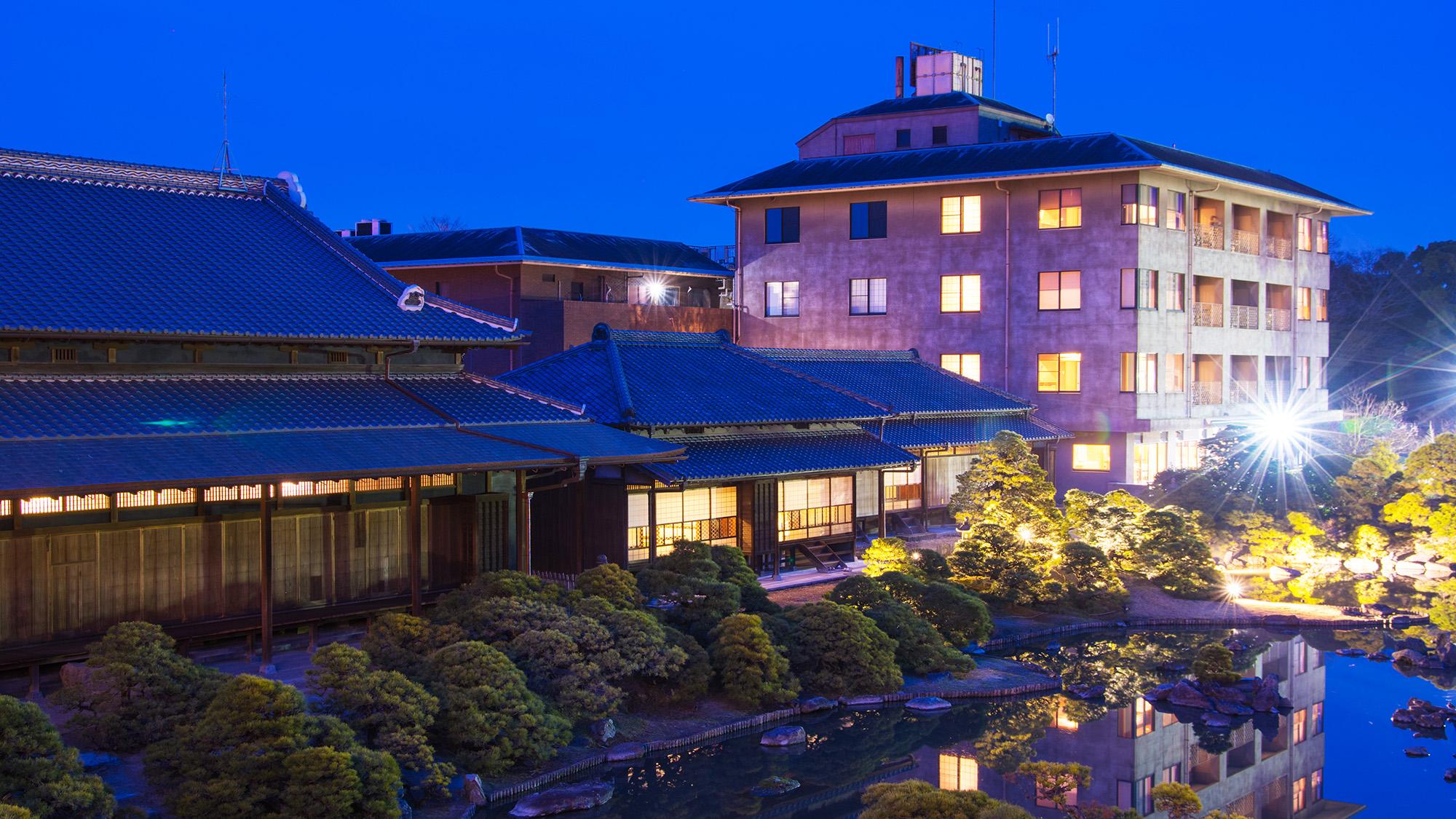 柳川 御花の施設画像