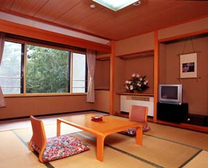 日光湯元温泉 ホテル花の季 画像