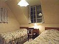 石打ペンション ブルージュの客室の写真