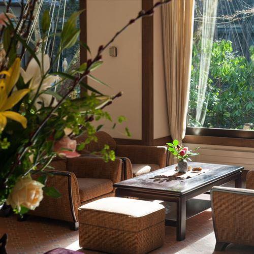 上林温泉 上林ホテル仙壽閣(せんじゅかく)の部屋画像