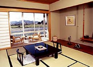 長良川温泉 十八楼 画像