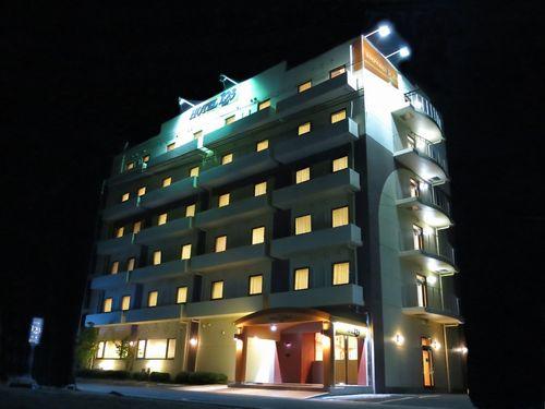 ホテル1ー2ー3島田...