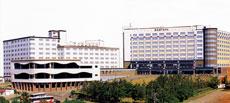 ウトロ温泉 知床第一ホテル(HTC提供)...