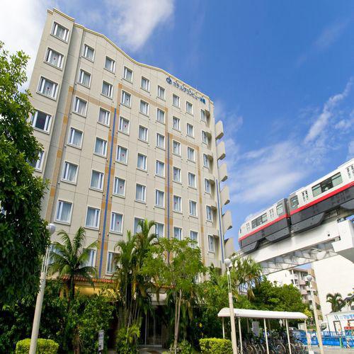ホテル グランビュー沖縄画像
