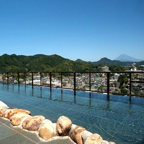 伊豆長岡温泉 ニュー八景園 画像