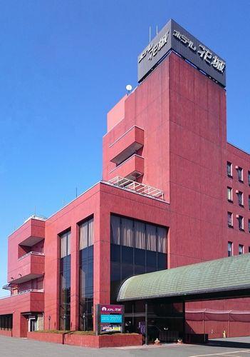 ホテル花城の施設画像