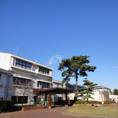 リゾートホテル 阿蘇いこいの村の外観