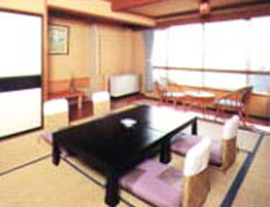 湯田中温泉 ホテル白銀 画像