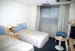 沖縄ホテル、旅館、公共の宿 サザンプラザ海邦