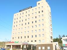 リビングホテル亀山 その1