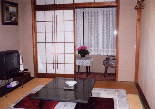 【現金特価】和室6畳★素泊まりプラン★