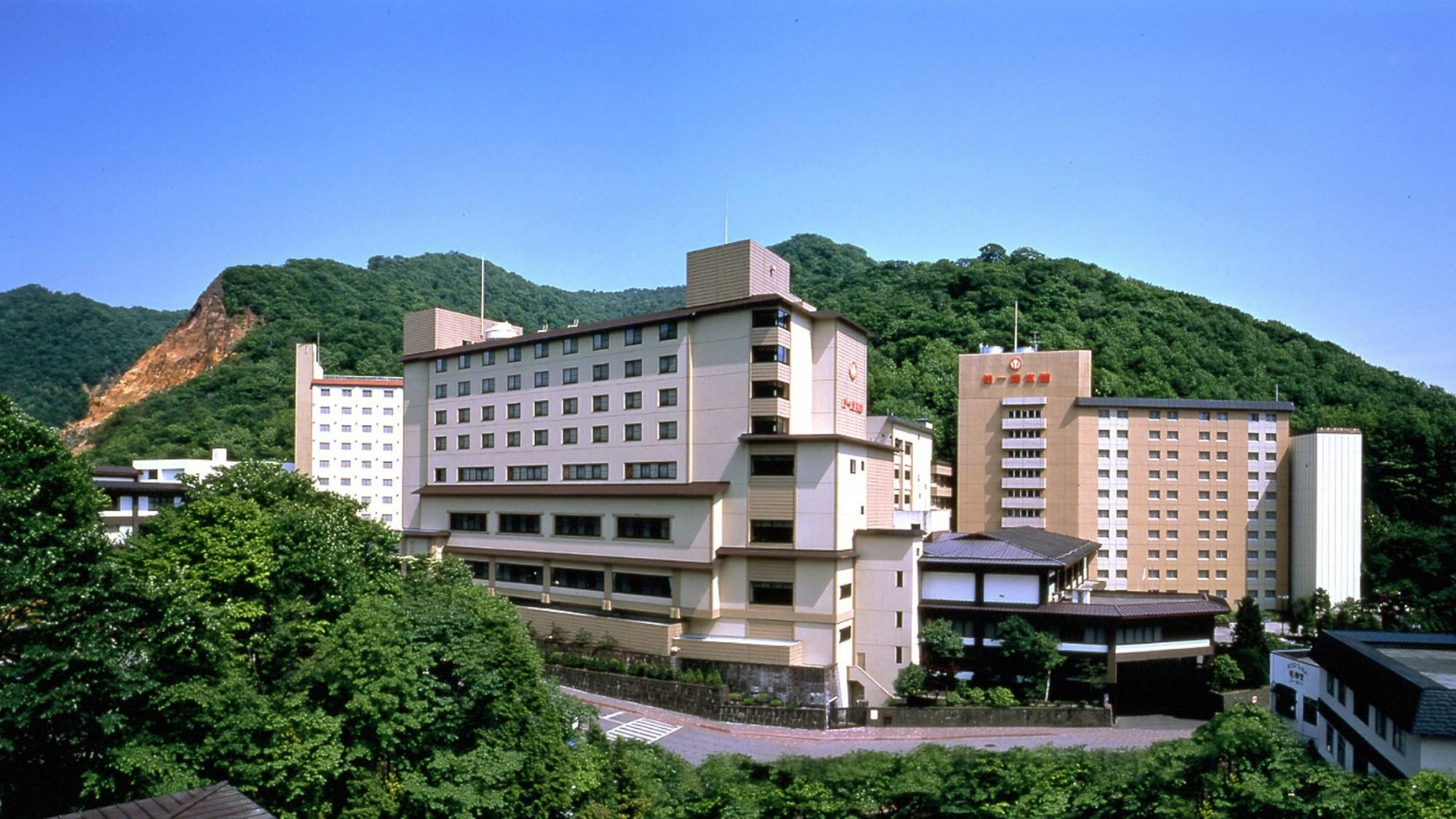 恋人と札幌&函館に観光するのにおすすめホテル