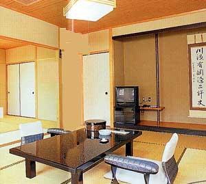 嬉野温泉 ホテル光陽閣 画像