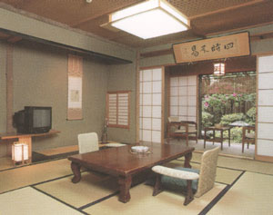 熱海温泉 山木旅館 画像