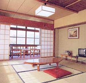 湯山温泉 市房観光ホテルの部屋画像